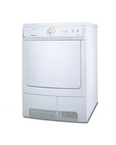 Купить Сушильный автомат ELECTROLUX EDC 46130 W. Цена Сушильный ... 872fbd6cd340e
